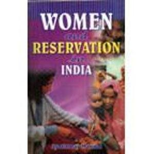 Women and Reservation in India: Jotirmay Mandal