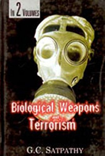 9788178351698: Biological Weapons And Terrorism, Vol.1