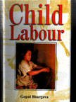 9788178352008 - Gopal Bhargava: Child Labour - पुस्तक