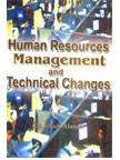 9788178352596 - Shoeb Ahmad: Human Resource Management and Technical Changes - पुस्तक