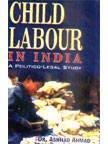 9788178352640 - Ashhad Ahmad: Child Labour In India: A Political-legal Study - पुस्तक