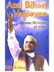 9788178352770 - Sujata K Dass: Atal Bihari Vajpayee : Prime Minister of India - पुस्तक