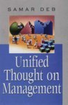9788178352817 - Samar Deb: Unified Thought on Management - पुस्तक