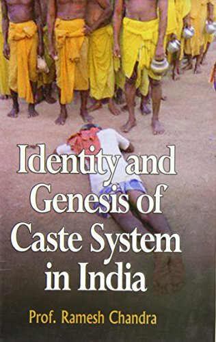 Identity and Genesis of Caste System in India: Prof. Ramesh Chandra