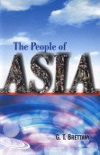 The People of Asia: G.T. Brettany