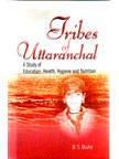 Tribes of Uttaranchal: Bisht B.S.