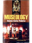 Museology: Some Cute Points (8178354101) by Dilip Kumar Roy