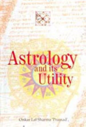 9788178354170: Astrology and its Utility