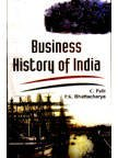 Business History of India: C. Palit,P.K. Bhattacharya