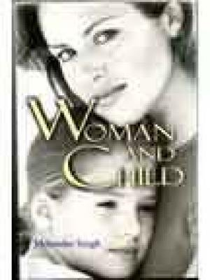 Woman and Child: Mohinder Singh