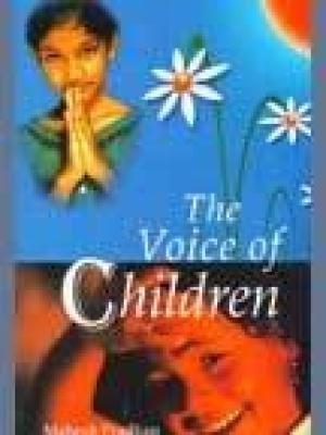 The Voice of Children: Mahesh Pradhan