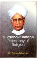 9788178356433: S. Radhakrishnans Philosophy of Religion