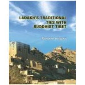 Ladakh's Traditional Ties With Buddhist Tibet: Sonam Joldan