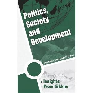 Politics Society And Development: Mohammad Yasin