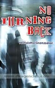 9788178359434: No Turning Back