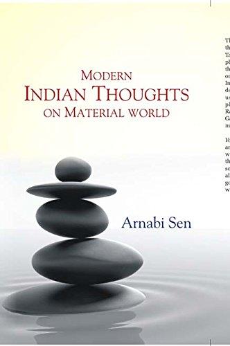 Modern Indian Thoughts: Sen Arnabi