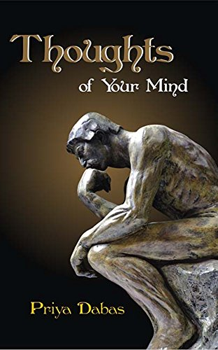 Thoughts of Your Mind: Priya Dabas, K