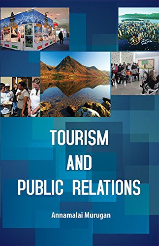 Tourism and Public Relation: Murguan Annamulai