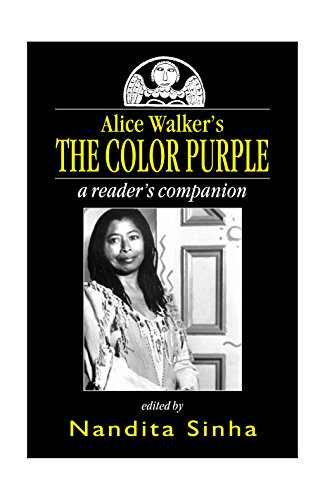 "Alice Walker's ""the Colour Purple"": A Readers"