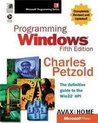 9788178530116: Programming Applications For MS Windows With CD, 4/e PB