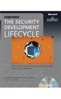 9788178531021: Security Development Lifecycle With Cd