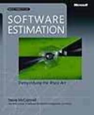 9788178531038: Software Estimation: Demystifying the Black Art