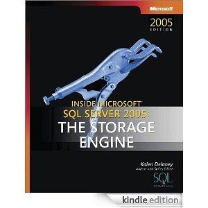 9788178531168: Inside Microsoft® SQL Server 2005: The Storage Engine