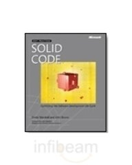 9788178531564: Solid Code: Optimizing the Software Development Life Cycle