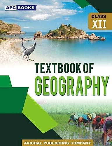 Textbook of Geography Class- XII: R.K. Gupta, Sanjna
