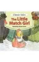 9788178625218: The Little Match Girl