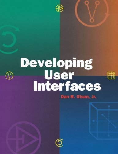9788178670546: [(Developing User Interfaces)] [by: Dan R. Olsen]
