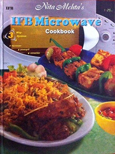 9788178690674: IFB Microwave