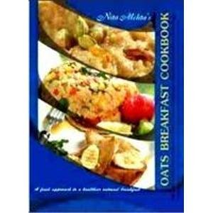 9788178691091: Nita Mehta's Oats Breakfast Cookbook