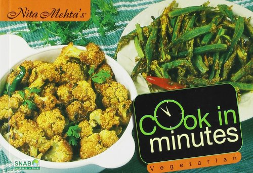 9788178691169: Cook in Minutes