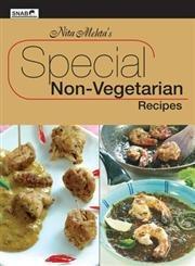 Special Non-Vegetarian Recipes: Nita Mehta