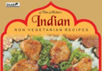 INDIAN NON VEGETARIAN RECIPES: NITA MEHTA