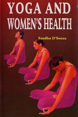 9788178793580: Yoga and Women's Health