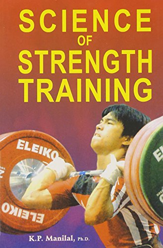 9788178793740: Science of Strength Training