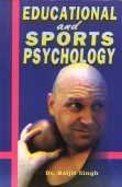 9788178795188: Educational and Sports Psychology