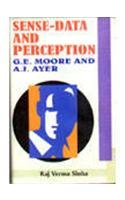 9788178800264: Sense-Data and Perception : G.E. Moore and A.J. Ayer