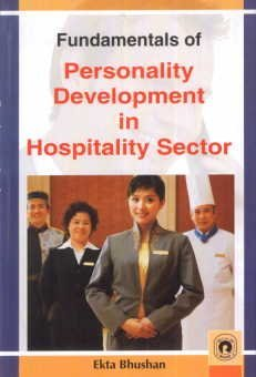 9788178804910: Fundamentals of Personality Development in Hospitality Sector