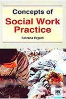 9788178805061: Concepts of Social Work Practice