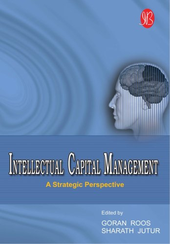 9788178817460: Intellectual Capital Management: A Strategic Perspective
