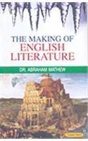 The Making of English Literature: Abraham Mathew