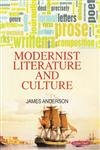 Modernist Literature and Culture (8178849356) by James Anderson