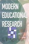 9788178882420: Modern Educational Research