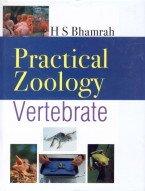 Practical Zoology: Vertebrate: H. S. Bhamrah