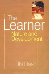 9788178882895: The Learner ; Nature and Development