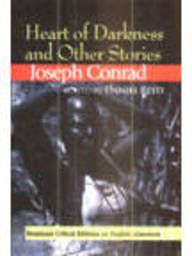 9788178884424: Heart of Darkness and other Stories