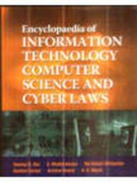 Encyclopaedia of Information Technology Computer Science and: A.K. Nayak,Gautam Sarkar,Raj